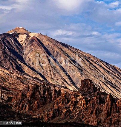 istock Teide National Park 1257271195