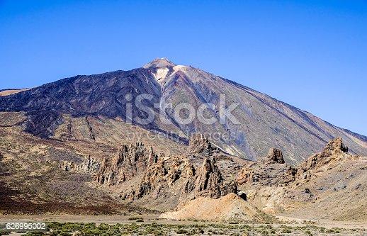 istock teide peak 626995002