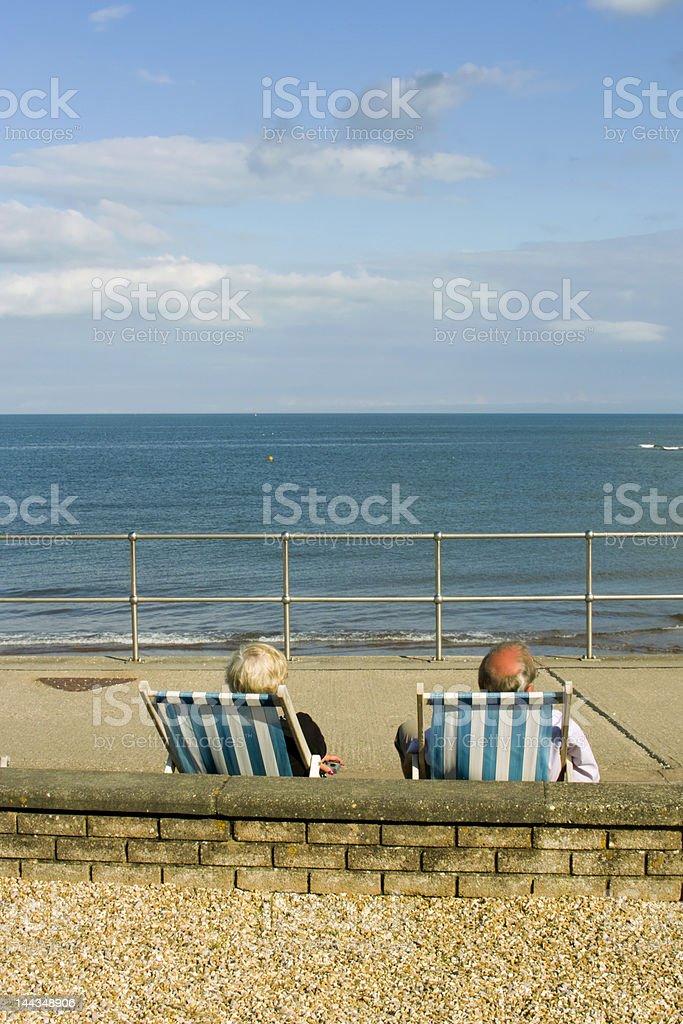 teignmouth stock photo