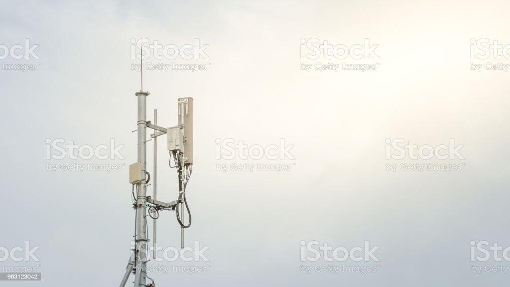 Pipe sur le téléphone cellulaire
