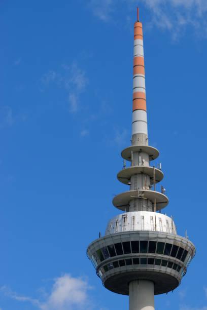 Telecommunication tower  – Foto