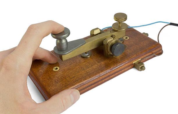 Telegraph Key - Photo