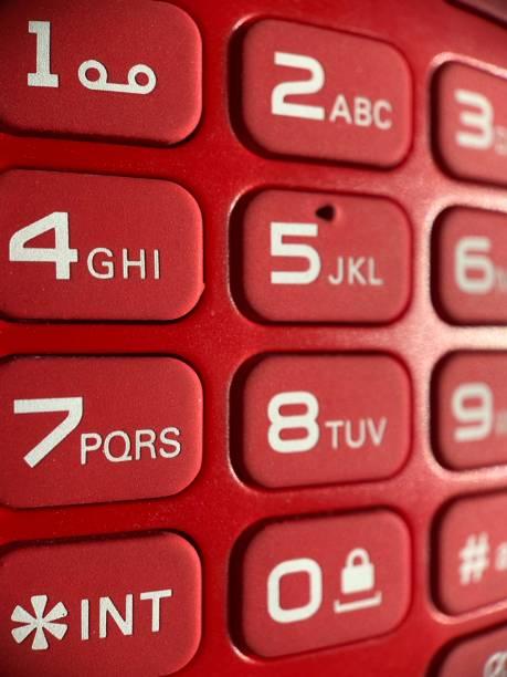 Telefonnummern blockieren – Foto
