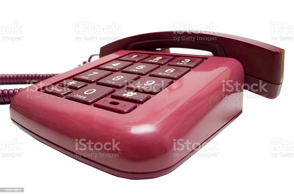 Telefon – Foto