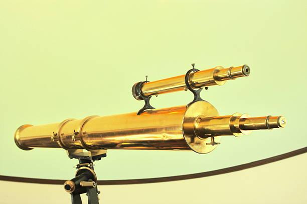 Telescope Astronomy Optical Instrument