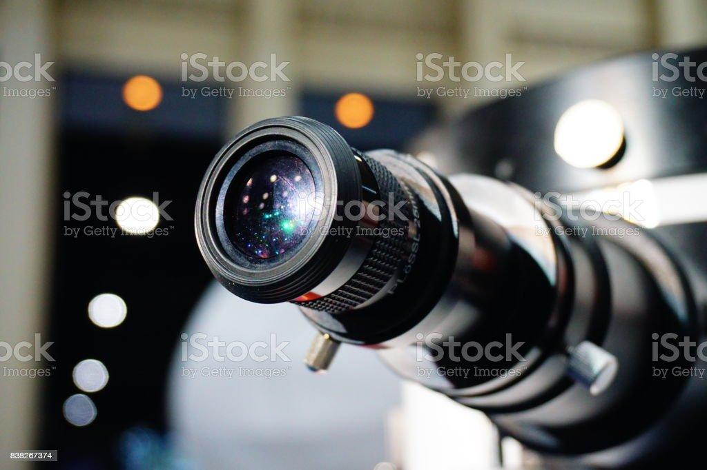 Lens - Optical Instrument, Equipment, Optical Instrument, Planet -...