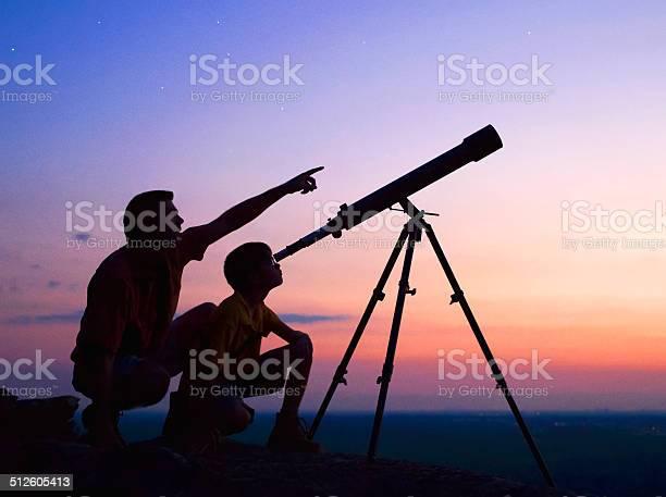Photo of Telescope