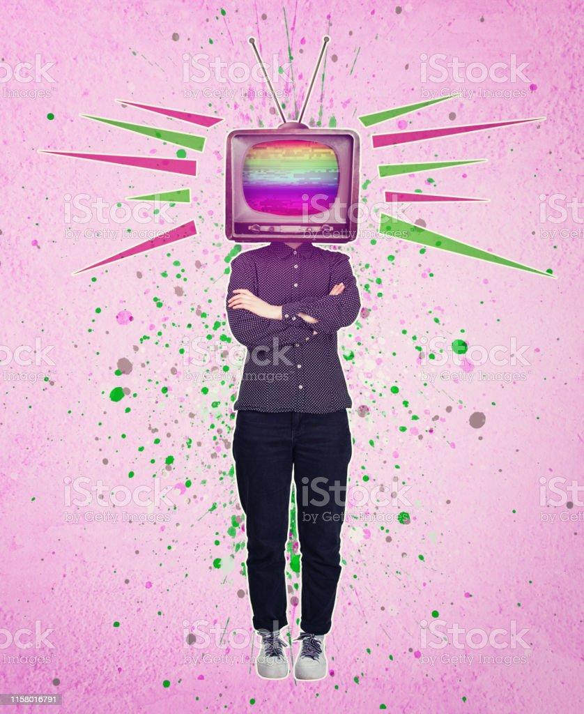 Manipulación De La Televisión Y Lavado De Cerebro Control De ...