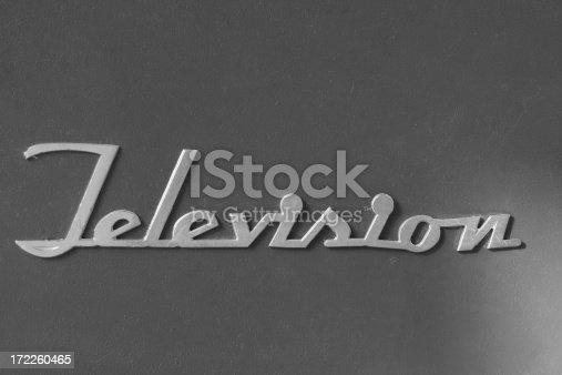 istock Television 172260465