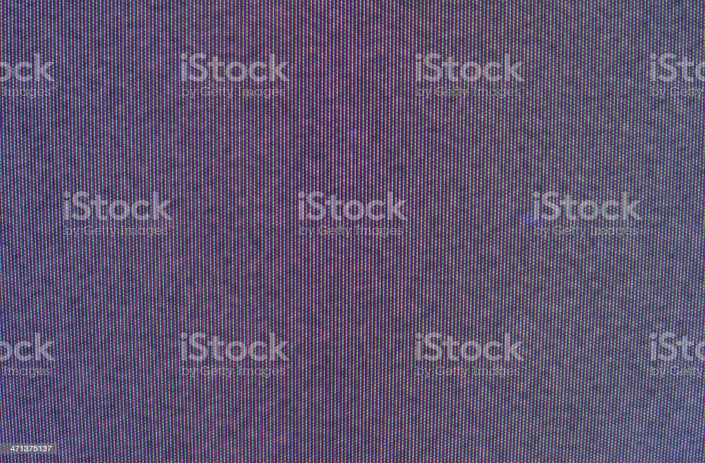 Television Texture stock photo
