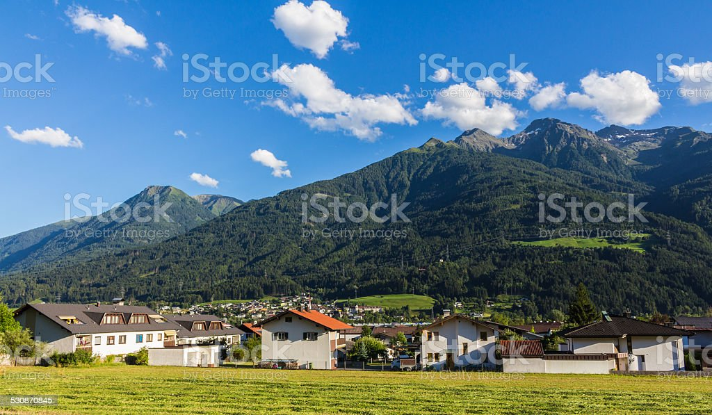 Telfs in Tirol – Foto