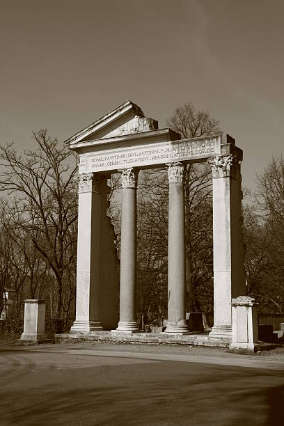 Tempio di Antonino e Faustina – Foto