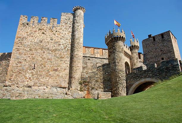 Templer-Schloss – Foto
