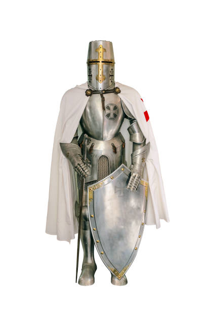 templar knight - knights templar stock pictures, royalty-free photos & images
