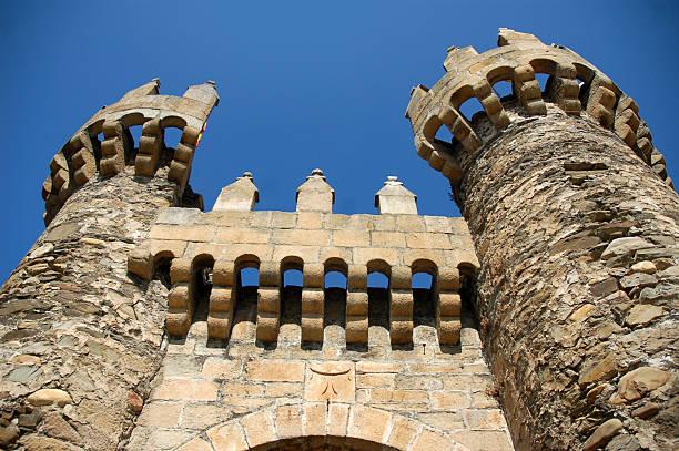 Templer-towers – Foto
