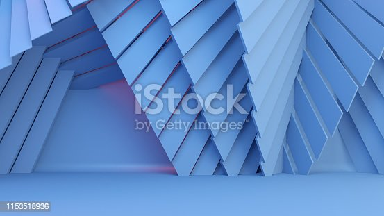 927247724 istock photo Template abstract empty architectural space 1153518936