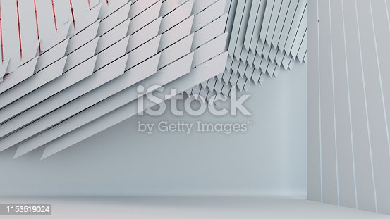 927247724 istock photo Template abstract empty architectural space 1153519024