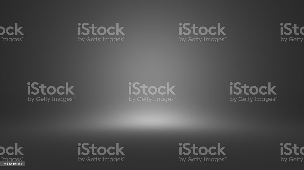 Template background empty interior stock photo