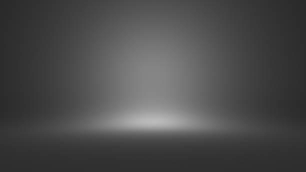 Modelo fundo vazio interior - foto de acervo