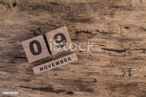 488008496istockphoto template for november 488008092