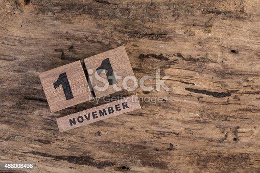 istock template for november 488008496