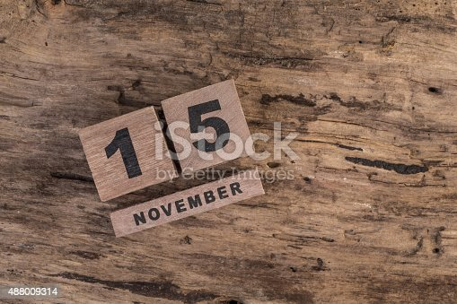 868951648 istock photo template for november 488009314