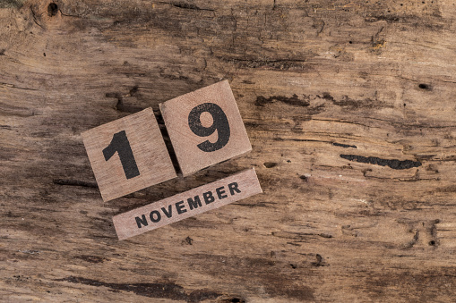 488008496 istock photo template for november 488010184