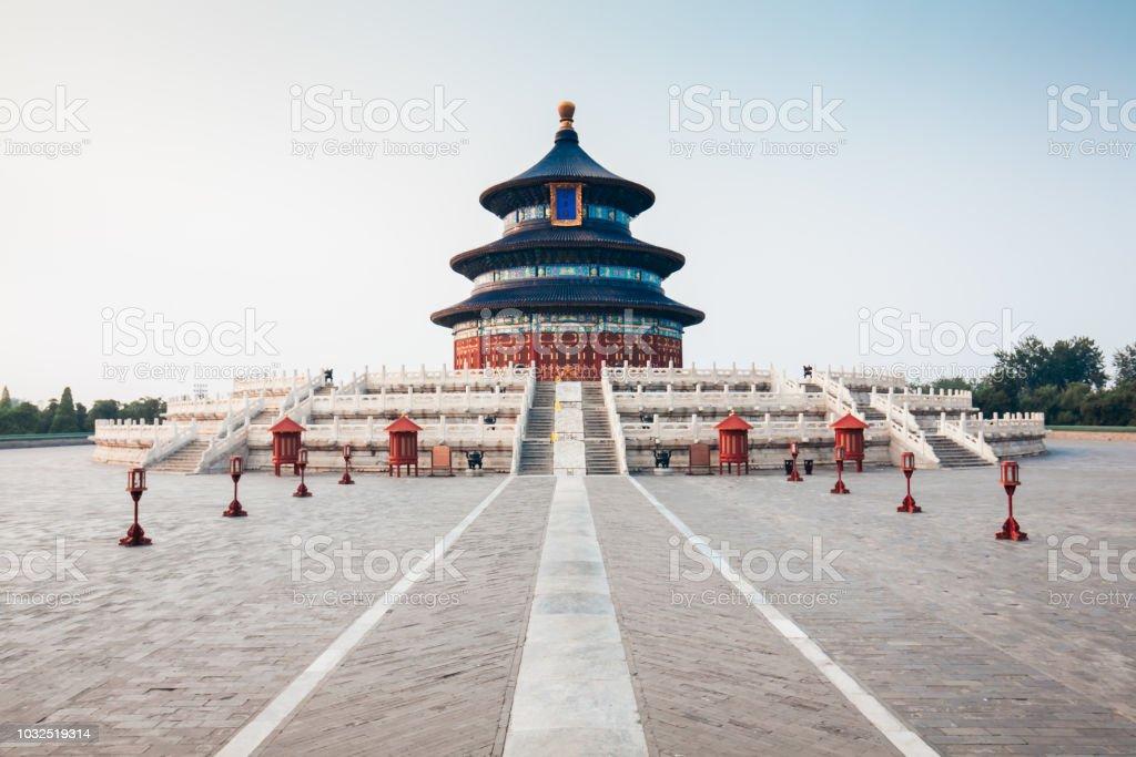 Temple of Heaven – Foto