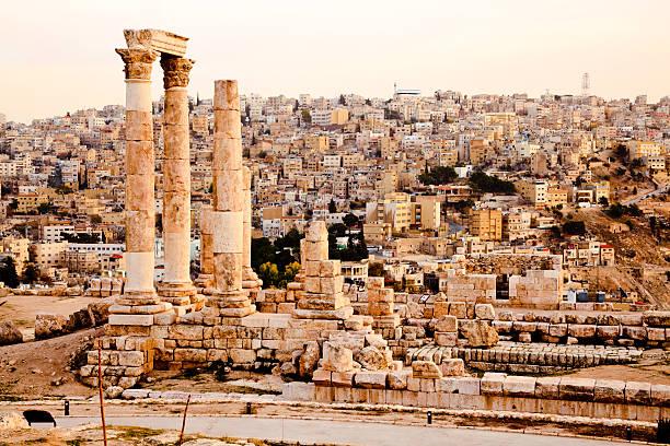 Tempel des Herkules – Foto