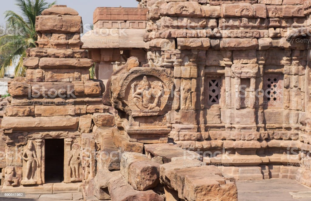 Temples Of India Example Of Indian Architecture In