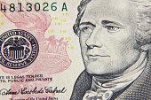 Ten Dollares