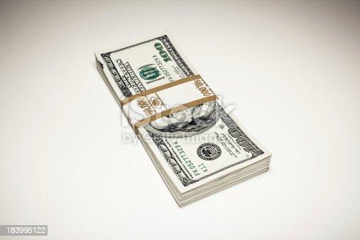 Ten Thousand Dollars Pack