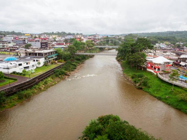 Tena In Ecuador – Foto