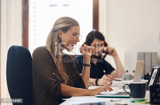 istock Tenacity is driven by your determination to achieve a goal 1272744491