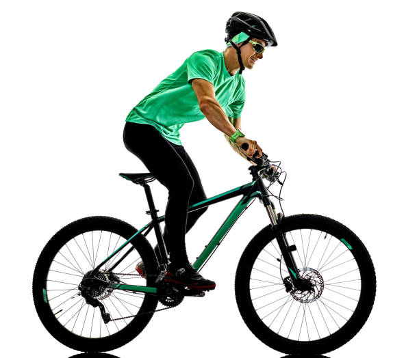 Image result for cycling white background