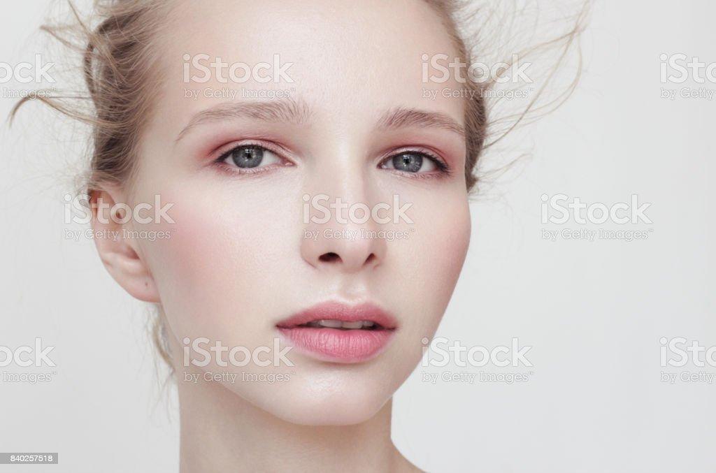 Tender Beauty Stock Photos - FreeImages.com