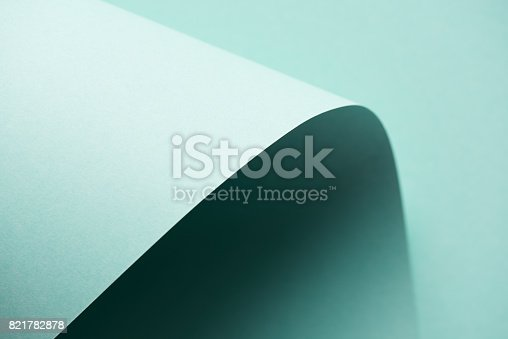 istock Tender color of sheet 821782878