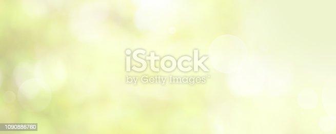 1135260918 istock photo Tender green spring background_ 1090886760