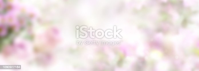 1135260918 istock photo Tender pink spring background 1090922184