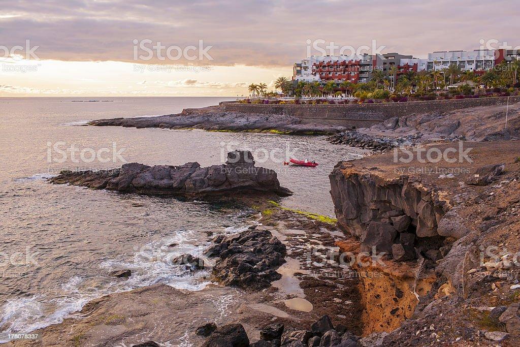 Tenerife, Canarian Islands. Spain. stock photo