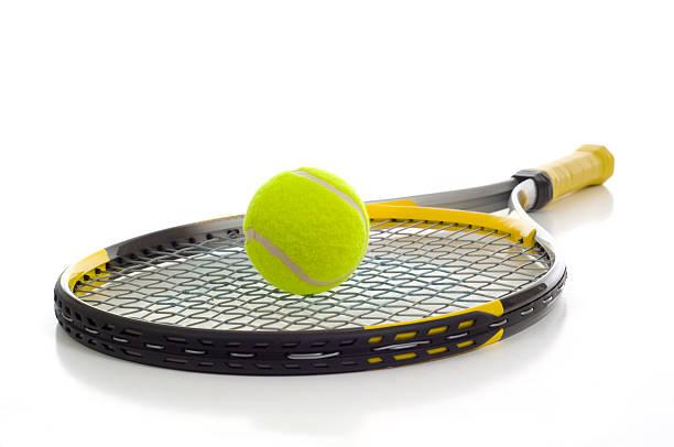 Balle de Tennis et de racquetball - Photo