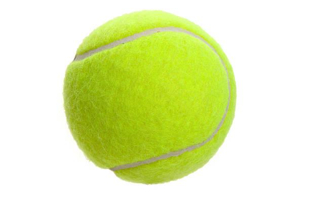 Balle de Tennis - Photo