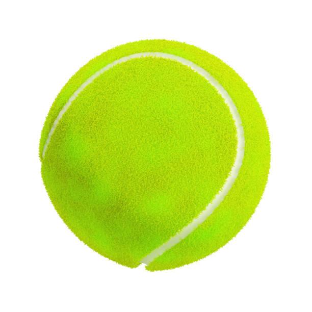 Cтоковое фото tennis ball