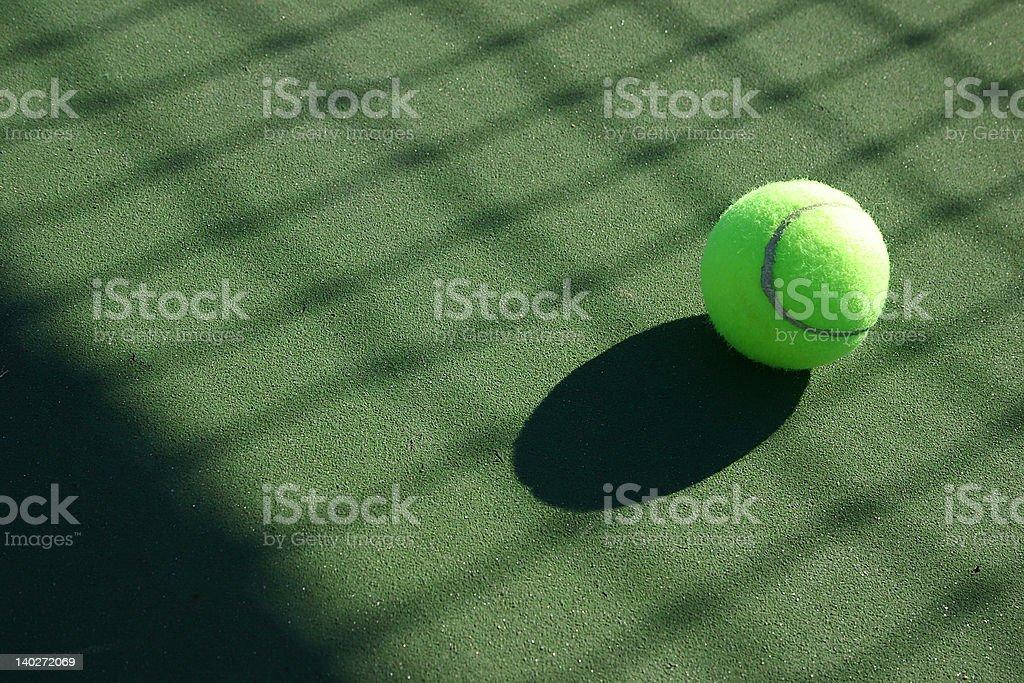 Tennis Balls 1 stock photo