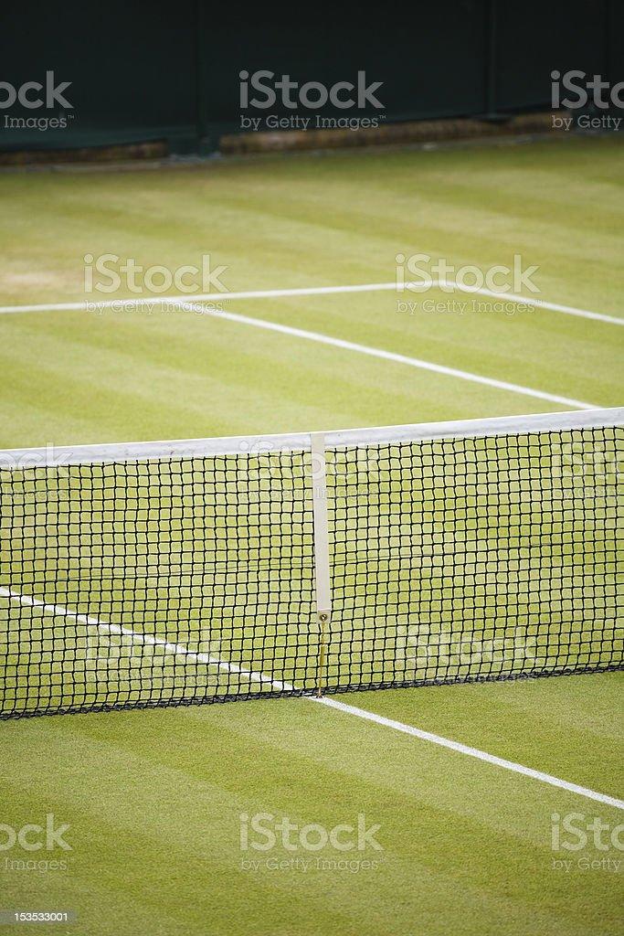 Tennis club royalty-free stock photo