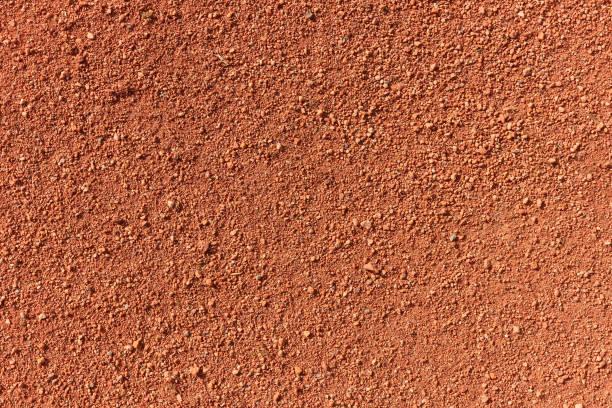 테니스 코트 지상 표면 질감. 테니스 스포츠 배경입니다. 스톡 사진