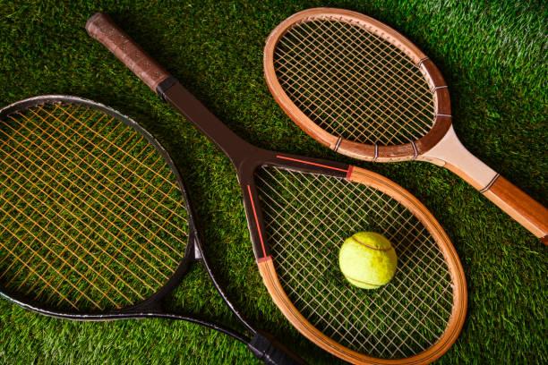 Équipement de Tennis - Photo