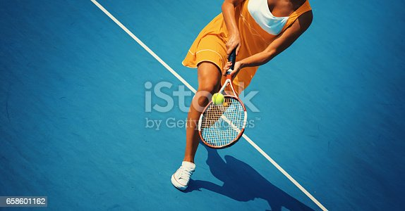 1153628111istockphoto Tennis game. 658601162