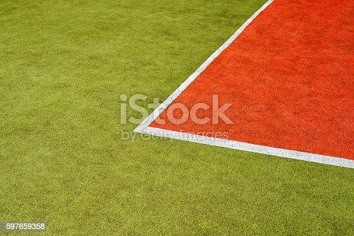istock tennis grass court 597659358
