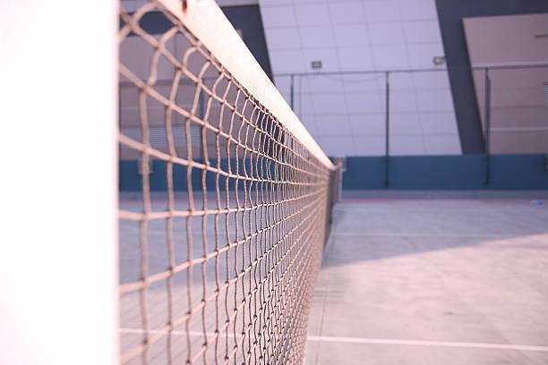 Filet de tennis - Photo